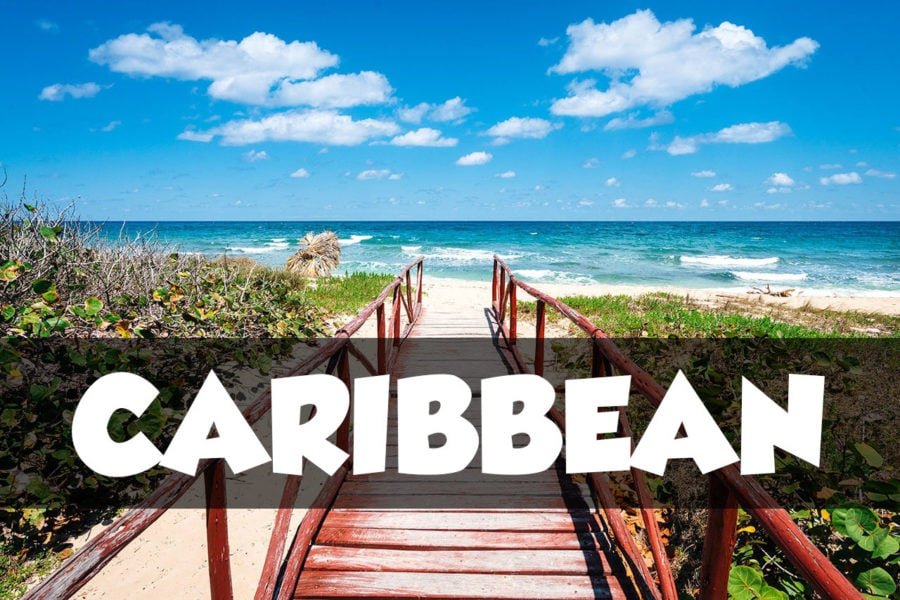 Caribbean Travel Articles