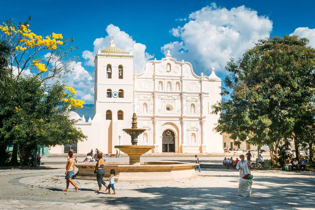 Honduras Travel Tips