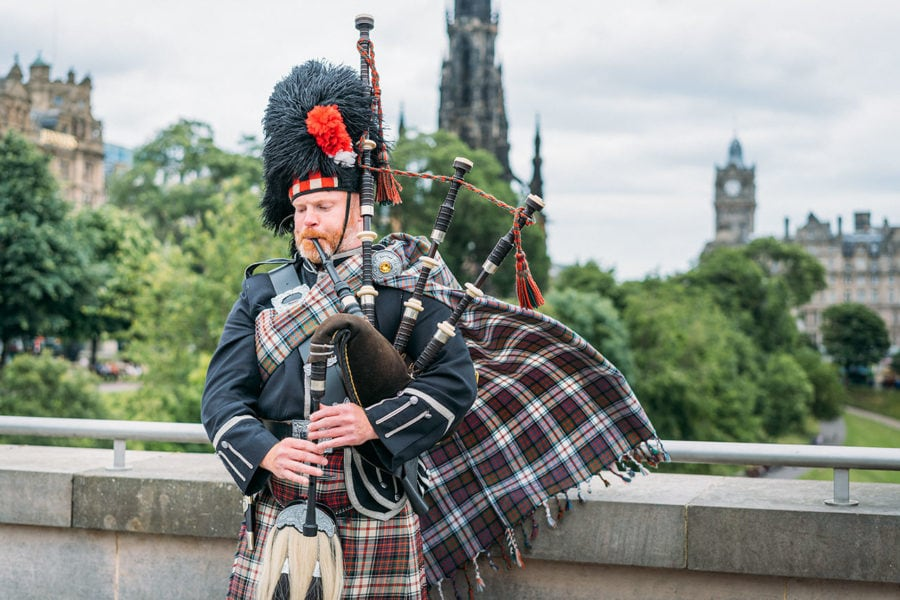 Scotland Travel Tips