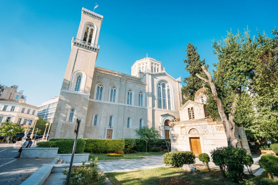 Cathedral Church of Athens