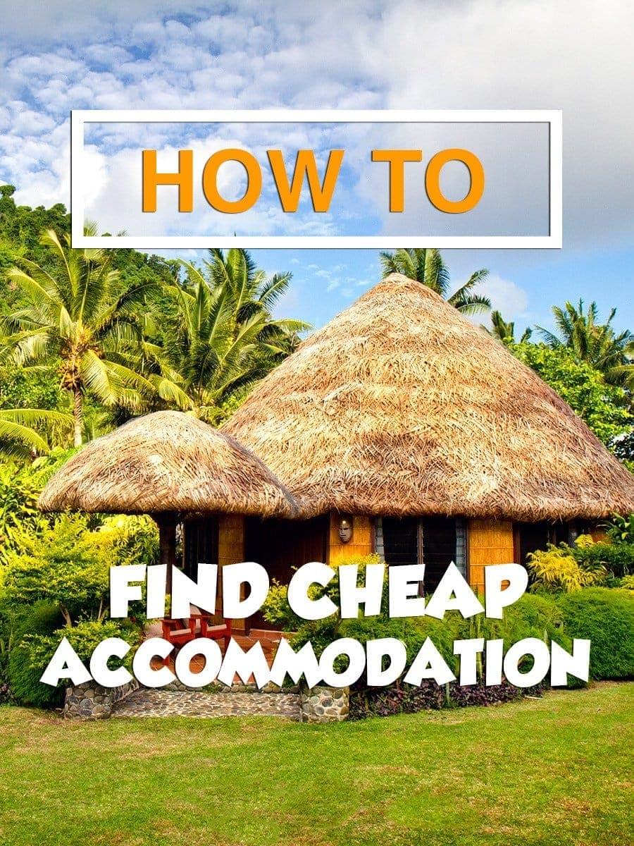 Cheap Accommodation