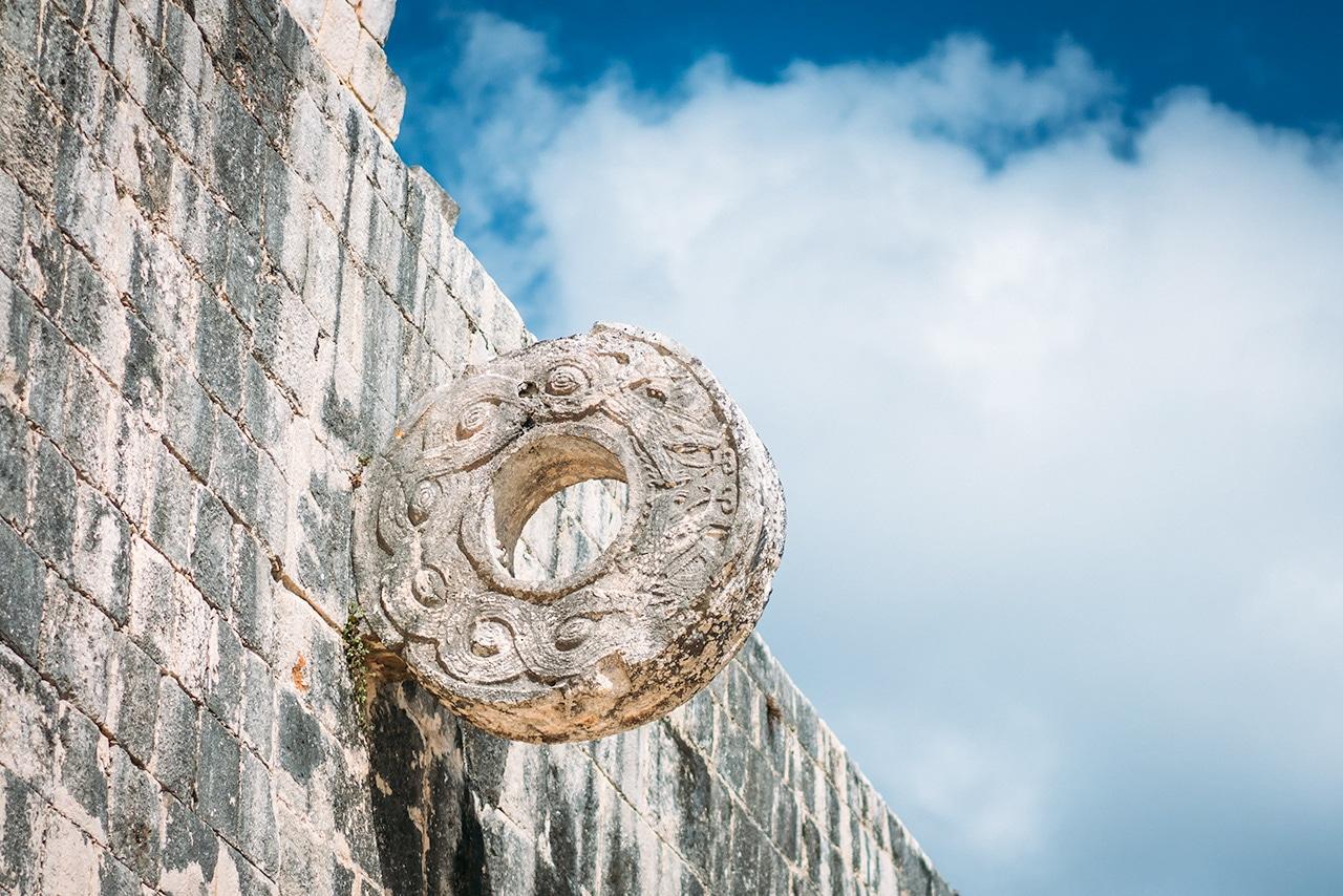chichen-itza-ball-court-1 ▷ Las ruinas de Chichén Itzá: la maravilla del mundo en México
