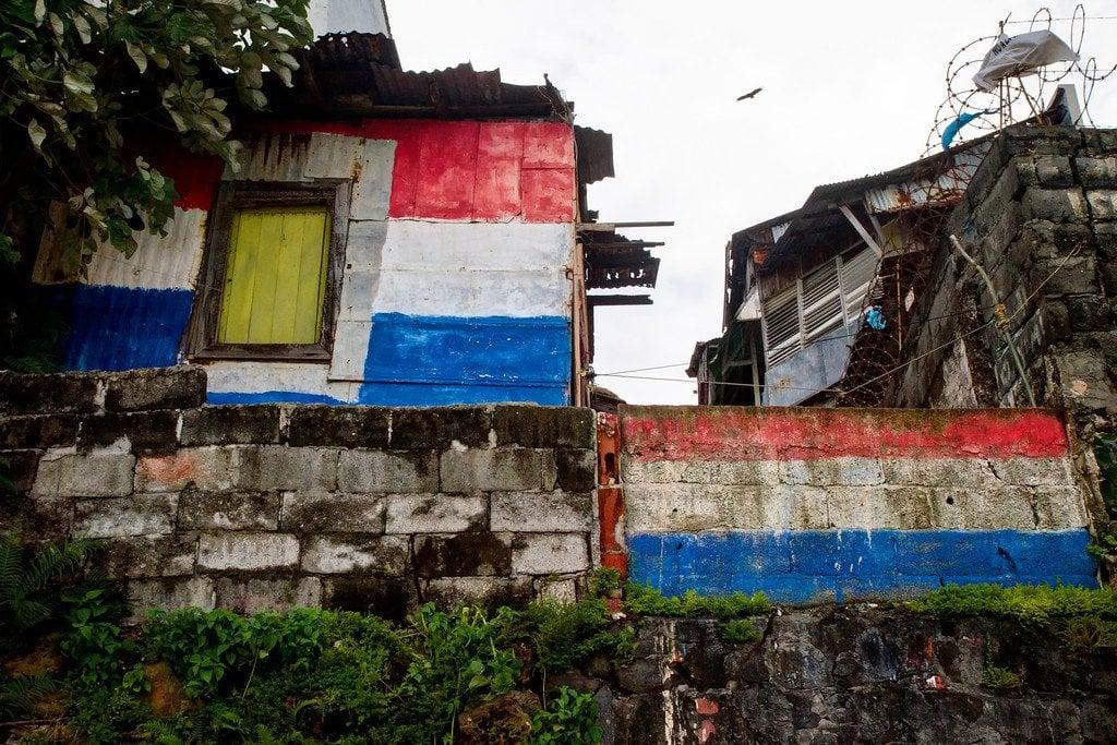 Panama City Home