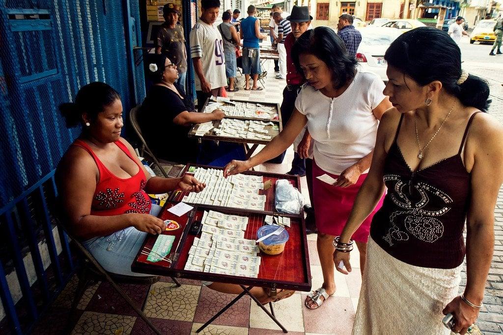 Panama City Lottery
