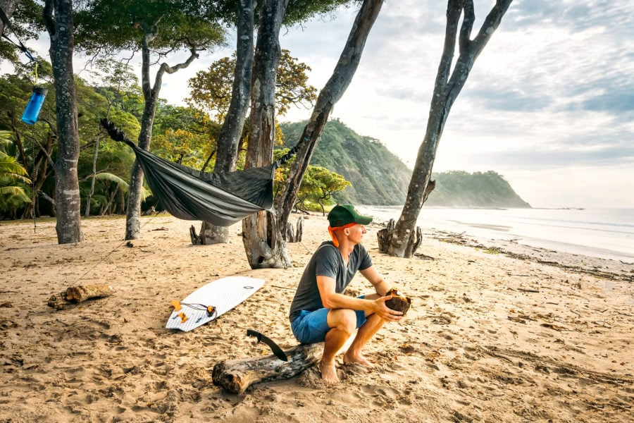Travel to Costa Rican Beaches