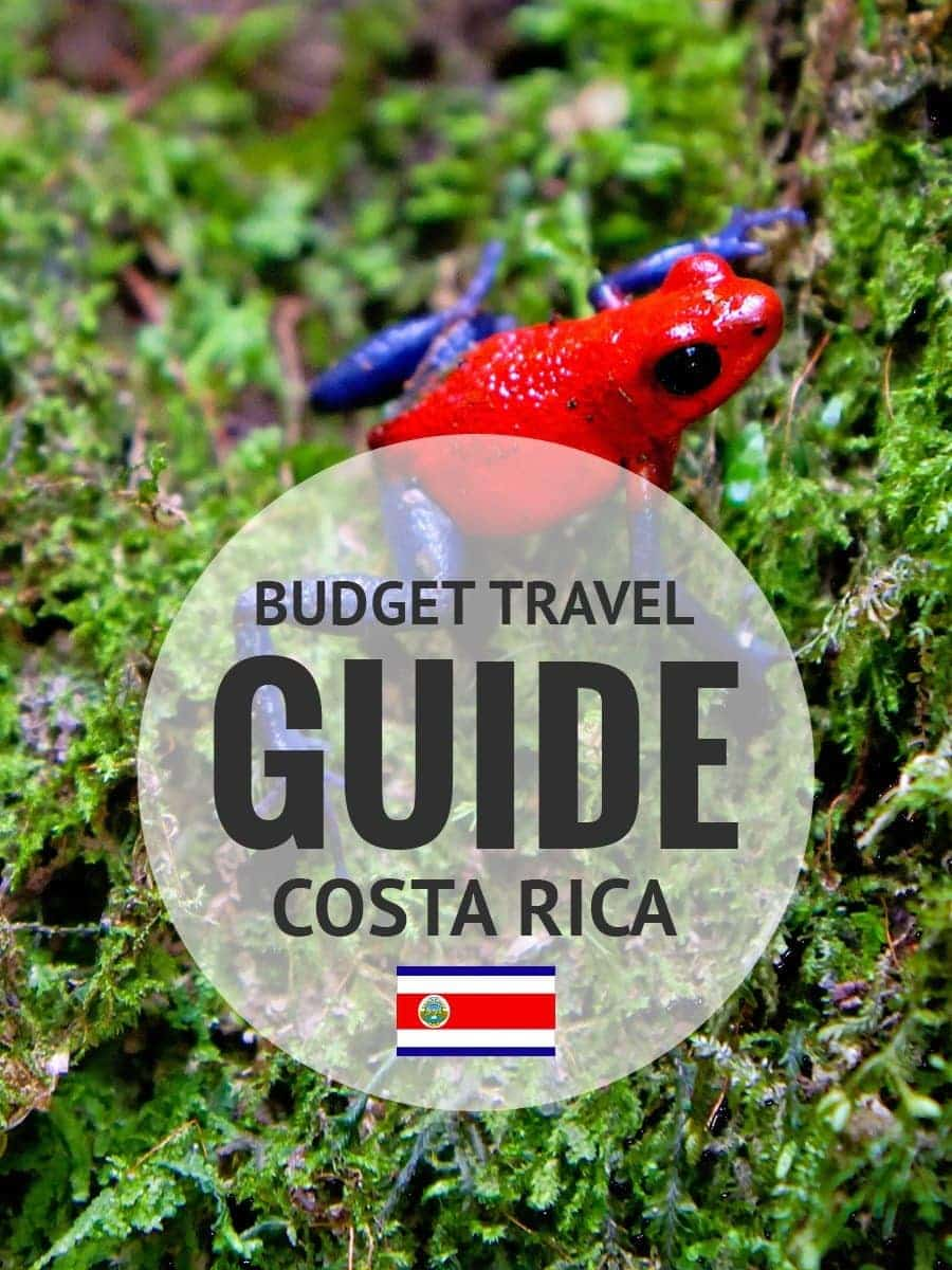 Costa Rica on a Budget
