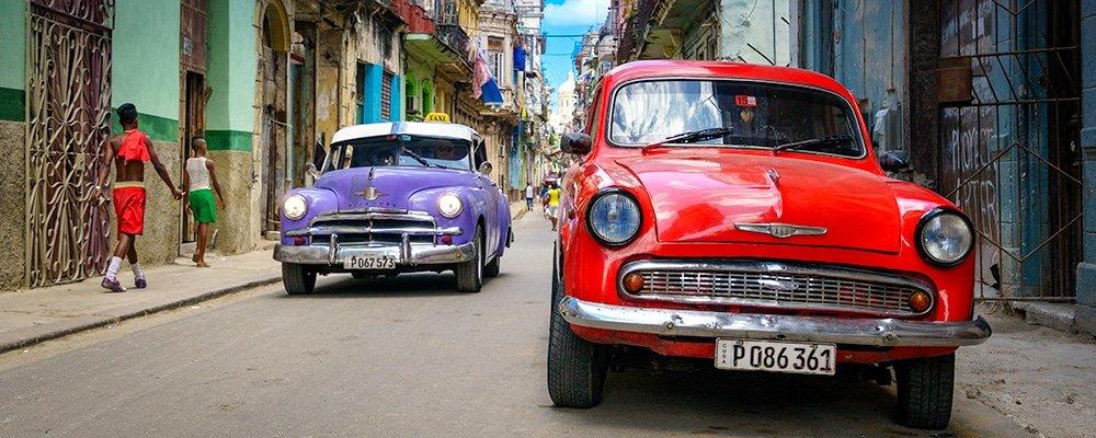 Cuba Category