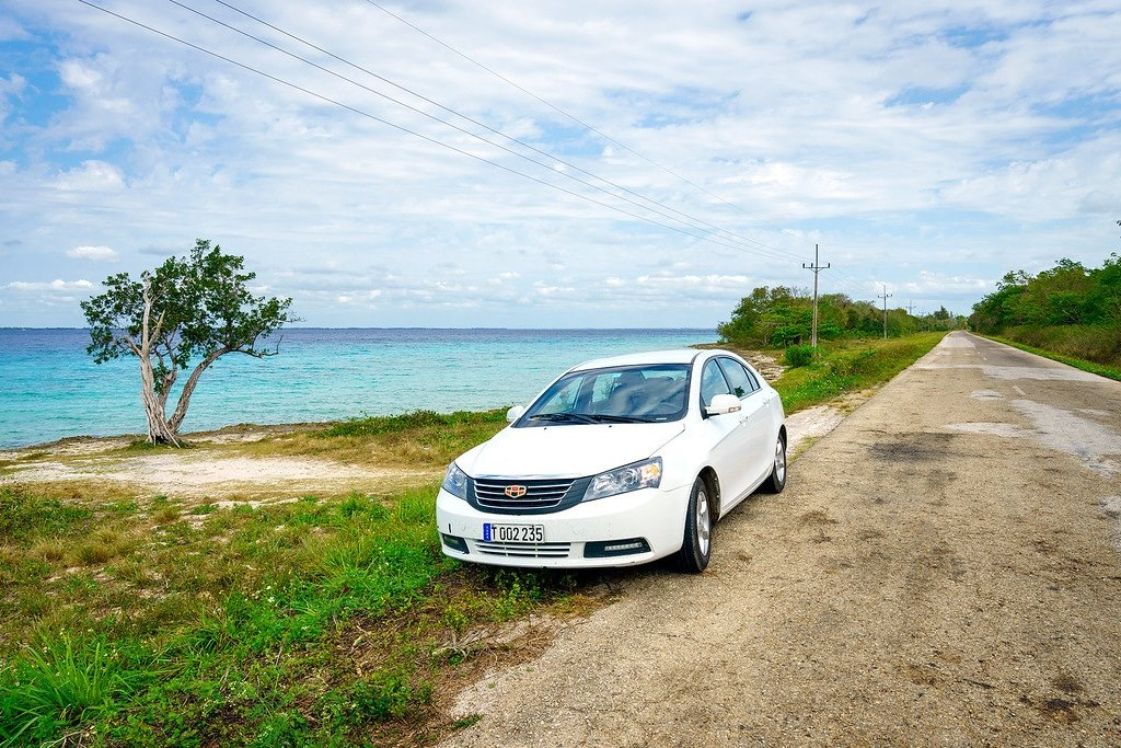 Renting a Car in Cuba