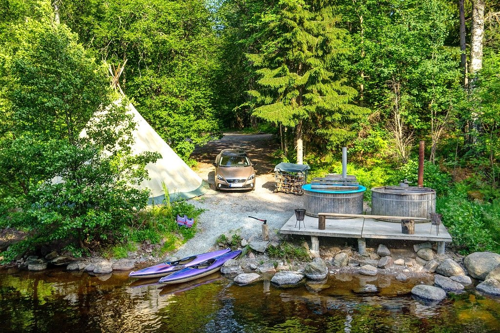 Dalsland Camping