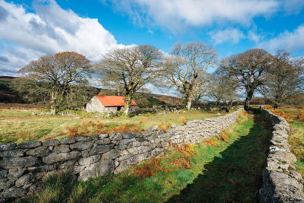 Emsworthy Farm