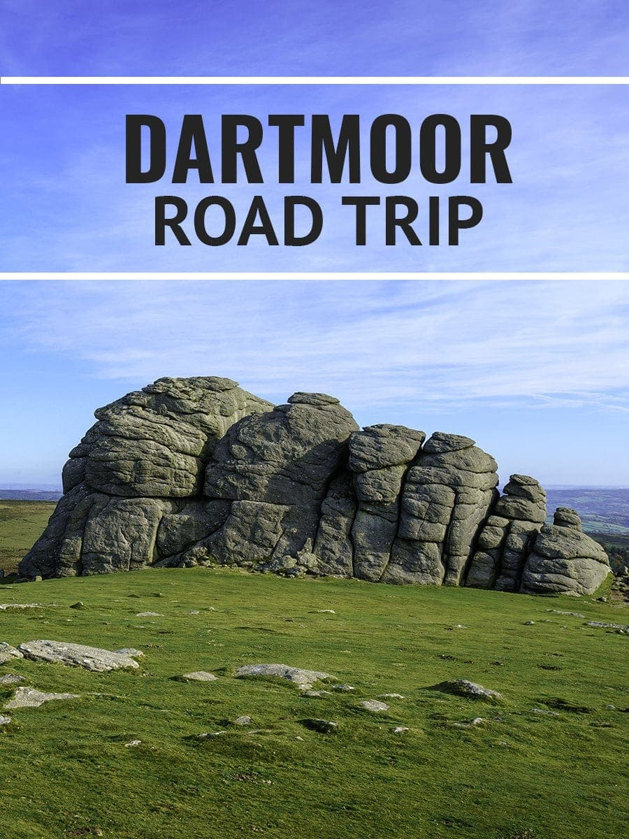 Tips for traveling to Dartmoor National Park