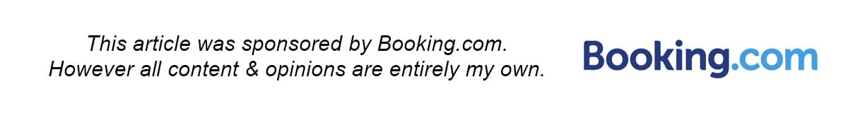 Booking Hotel Search