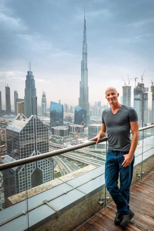 Dubai Remote Work Visa