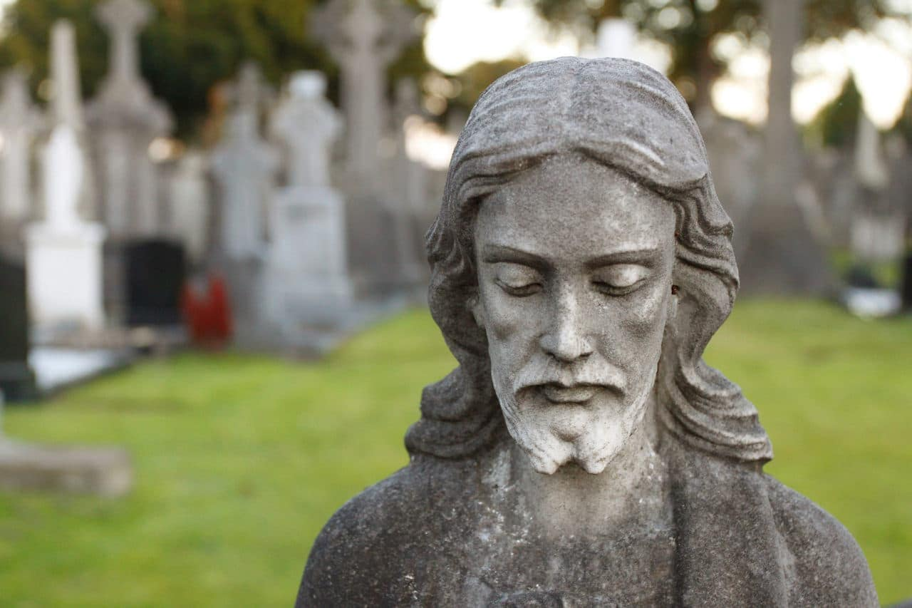 Dublin Things To Do: Glasnevin Cemetery