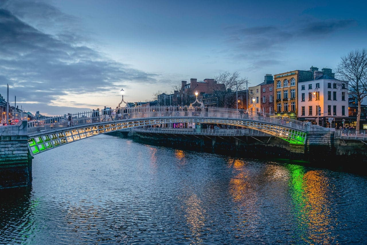 Popular Things To Do In Dublin