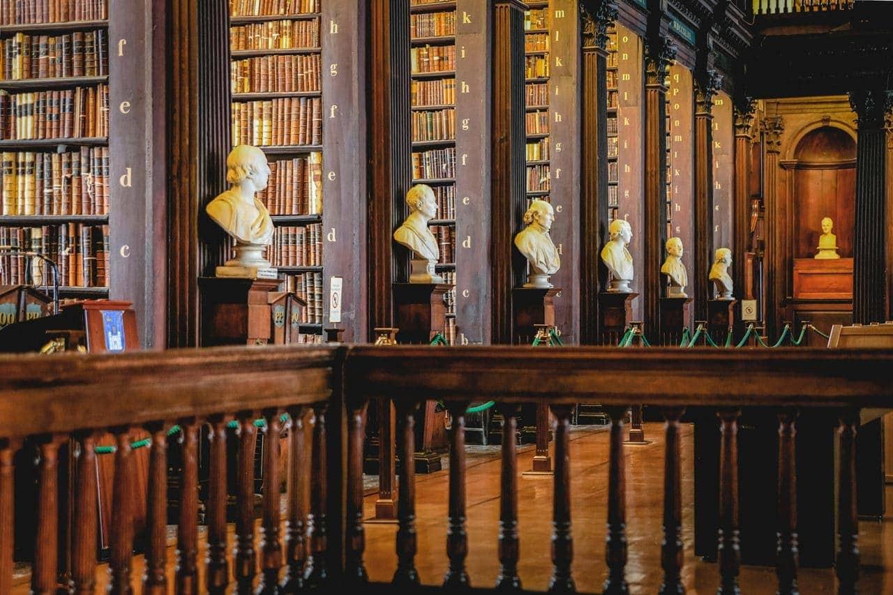 Ireland's Oldest University