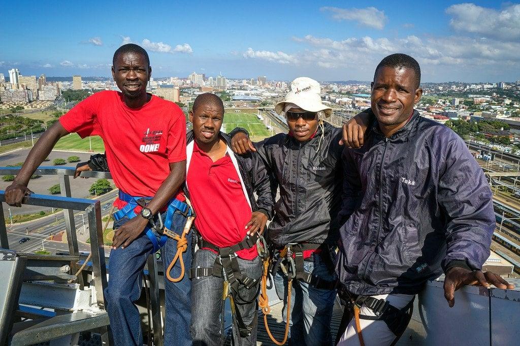 Big Rush South Africa