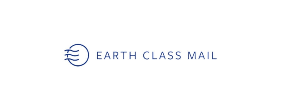 Earth Class Mail Forwarding Service