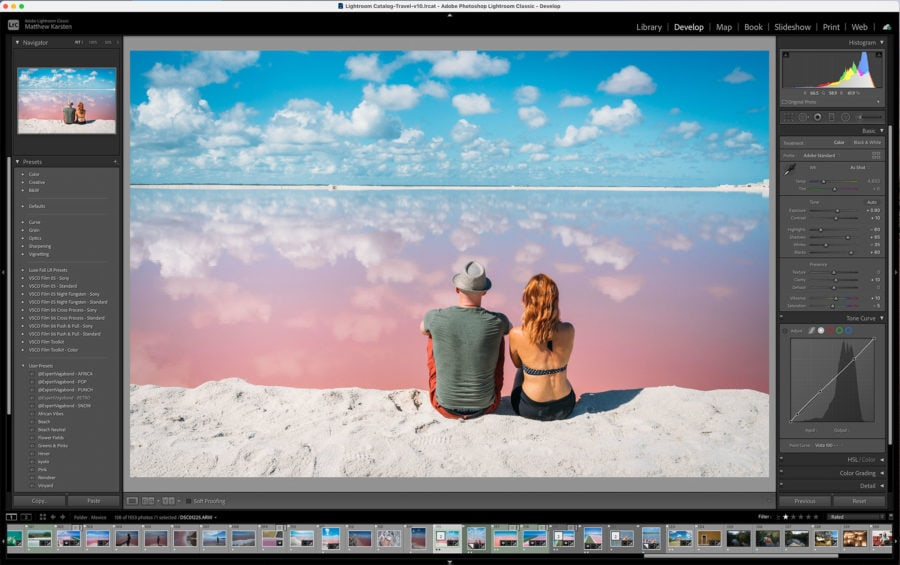 Travel Photography Tip: Processing