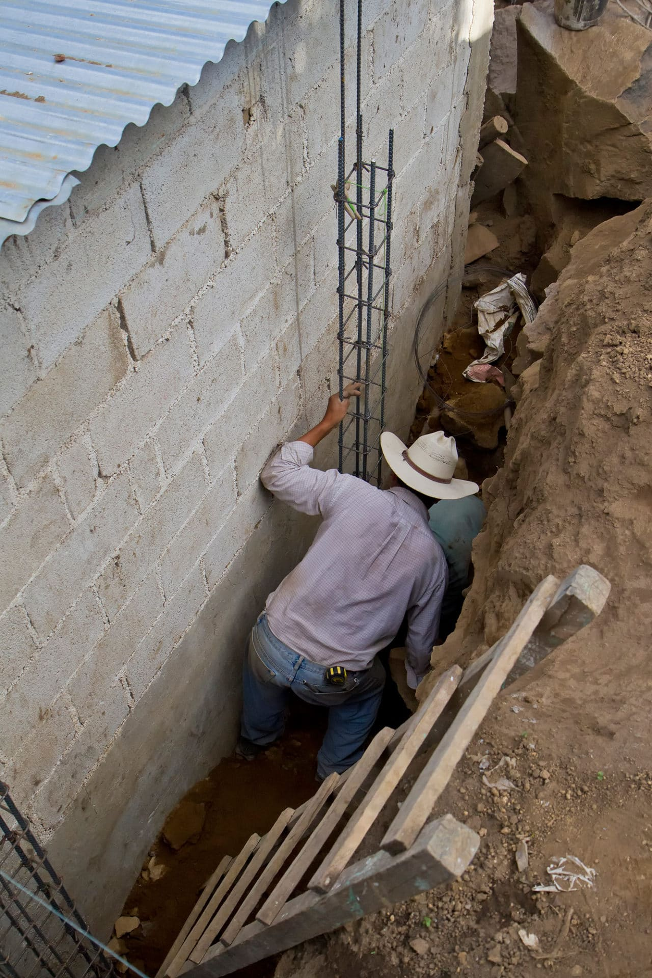 Guatemalan Home Builders