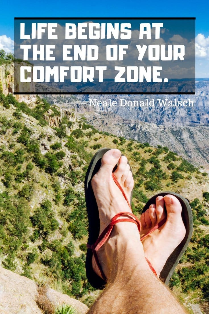 inspirational travel quotes from Neale Donald Walsch