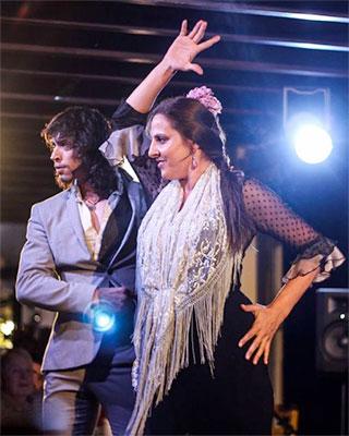 Live Flamenco