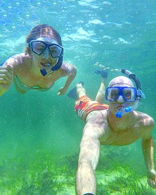 Florida Keys Snorkeling