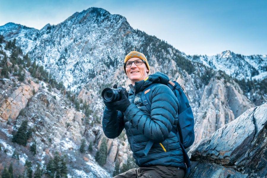Become A Freelance Photographer