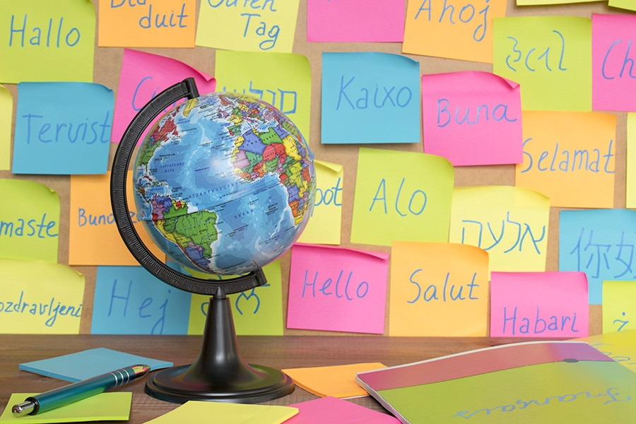 freelance-translation-work ▷ Cómo trabajar como traductor de idiomas en línea