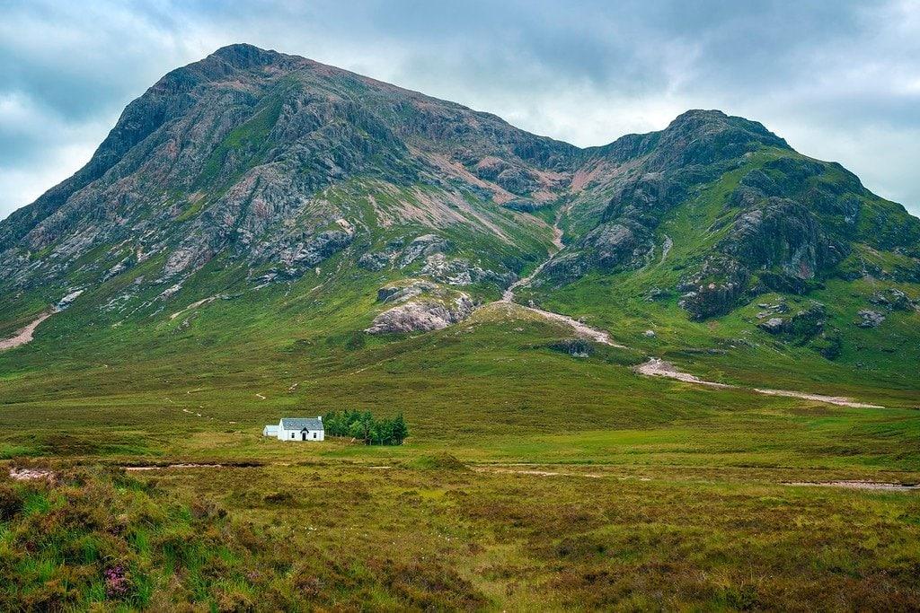 Highlands Guide for Scotland