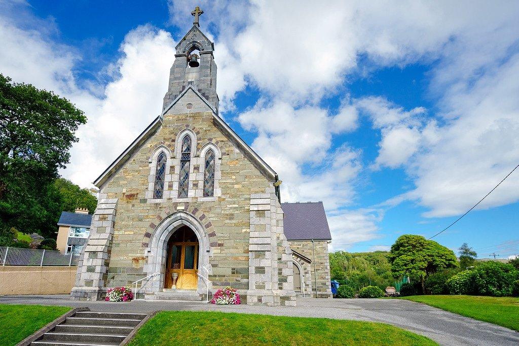 Glengarriff Church