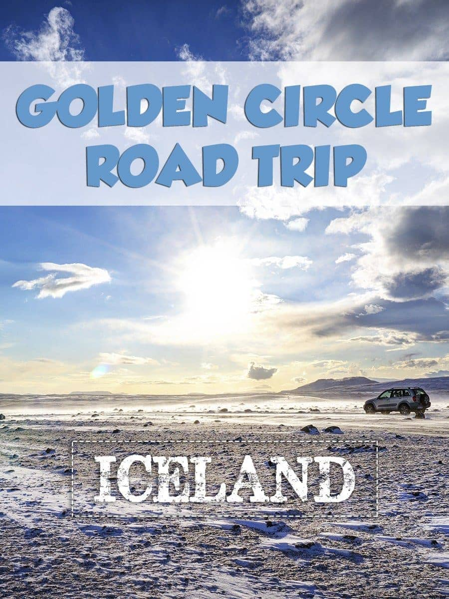 A guide to driving icelands golden circle expert vagabond driving the golden circle in iceland solutioingenieria Gallery
