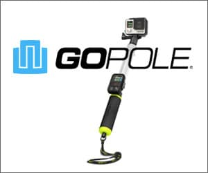 GoPole GoPro Accessories