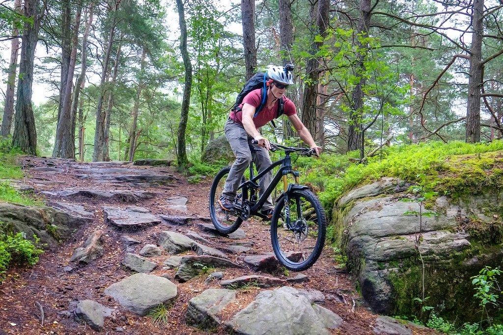 Gothenburg Bike Trails