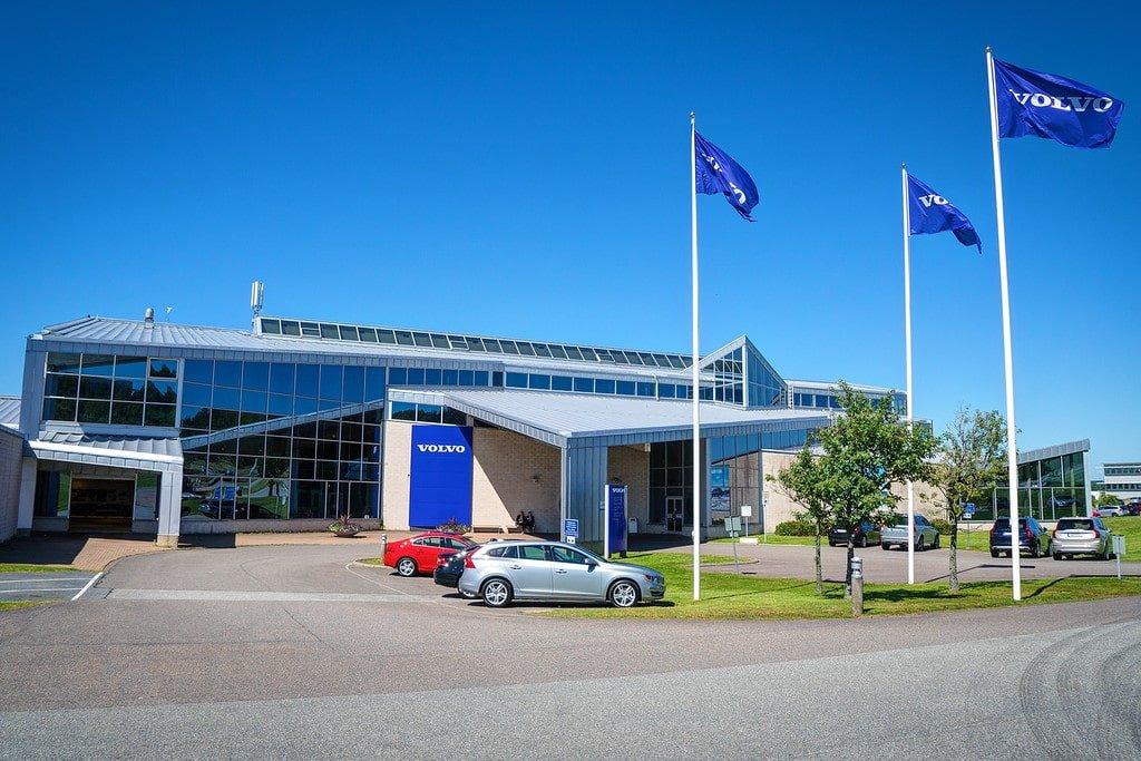 Volvo Gothenburg