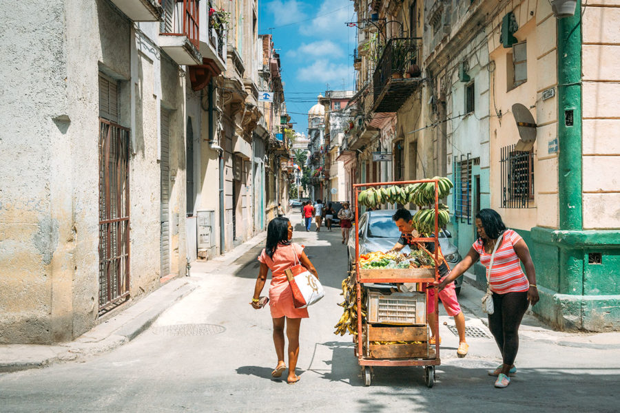 Travel Tips for Havana Cuba