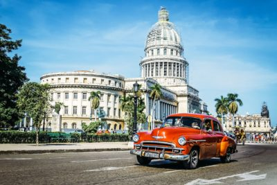 25 Fun Things To Do In Havana Cuba (Highlights & Hotspots)