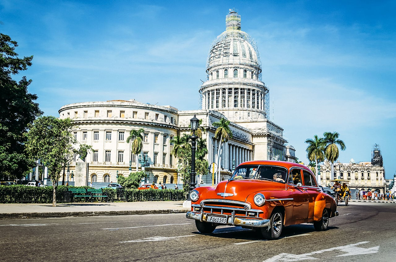 Best Things to do in Havana, Cuba