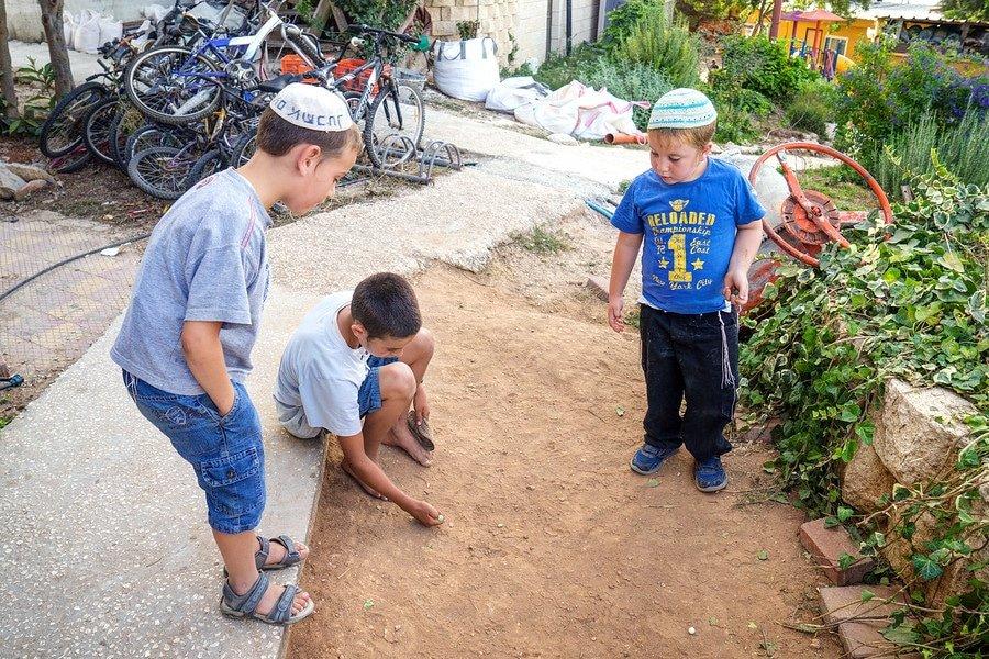 Hebron Settlers