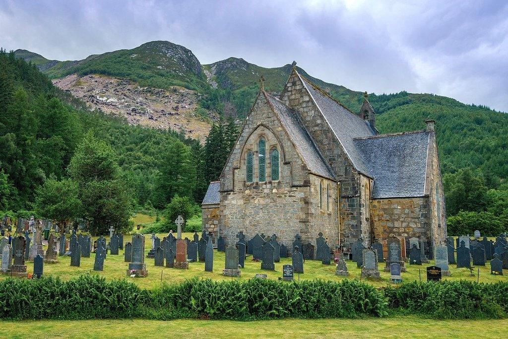Episcopal Church Highlands