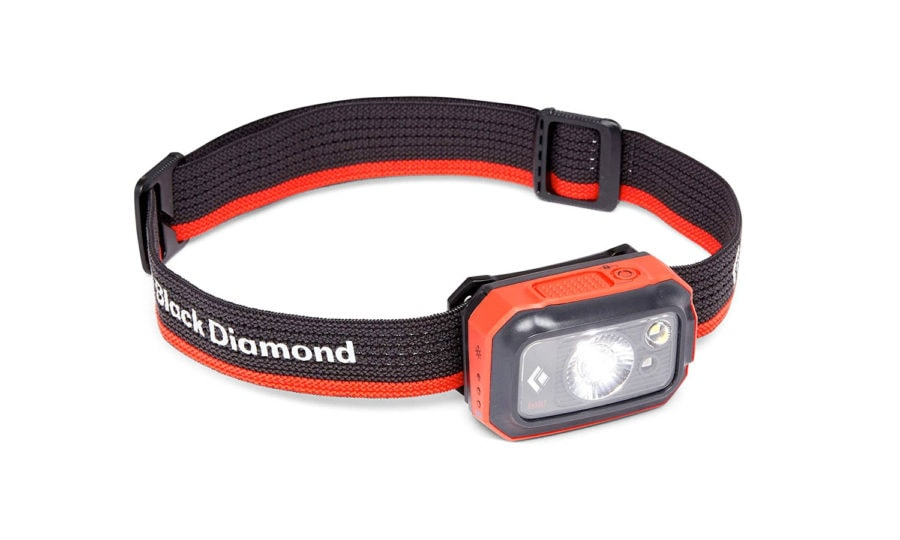 Headlamp for Hiking and Camping