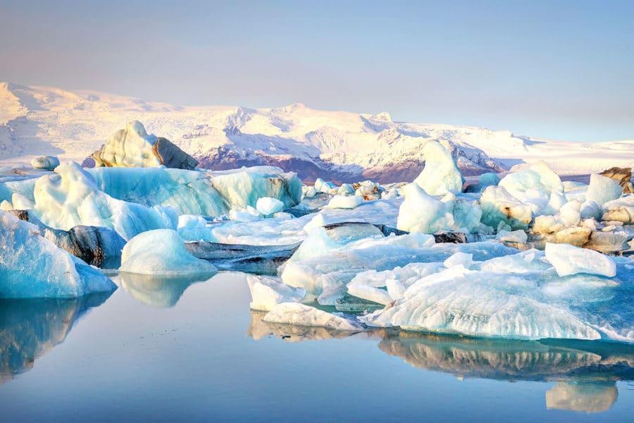 Glacier Lagoon Hotels