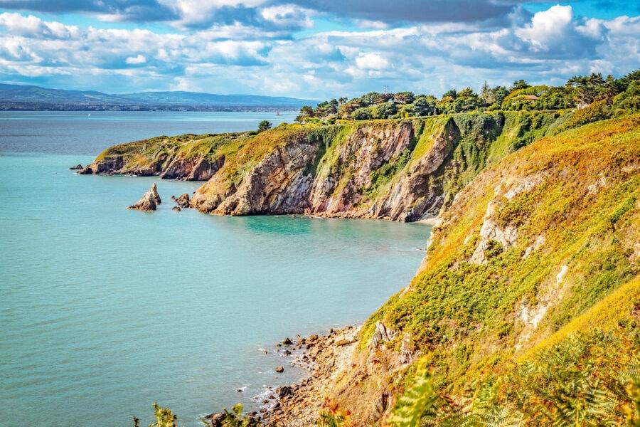 Dublin Things To Do: Howth Cliffs