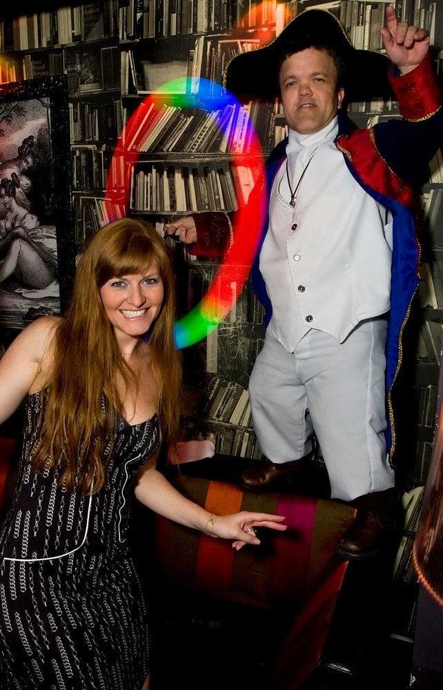 Napoleon Miami Nightclubs