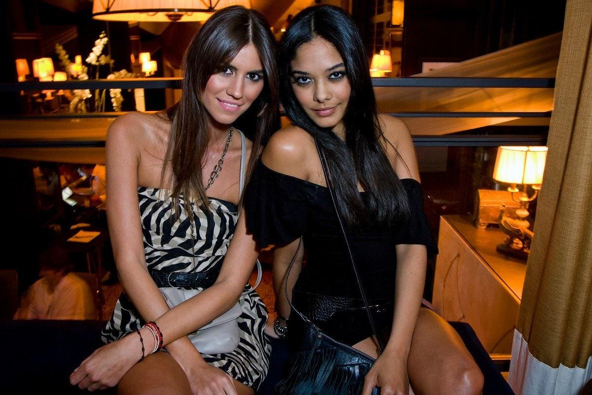 Girls Miami Nightlife