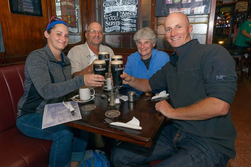 O'Neils Bar Dublin