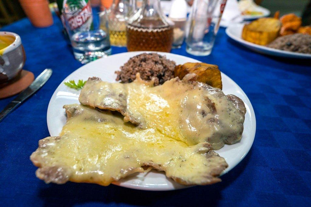 Trinidad Cuba Restaurants