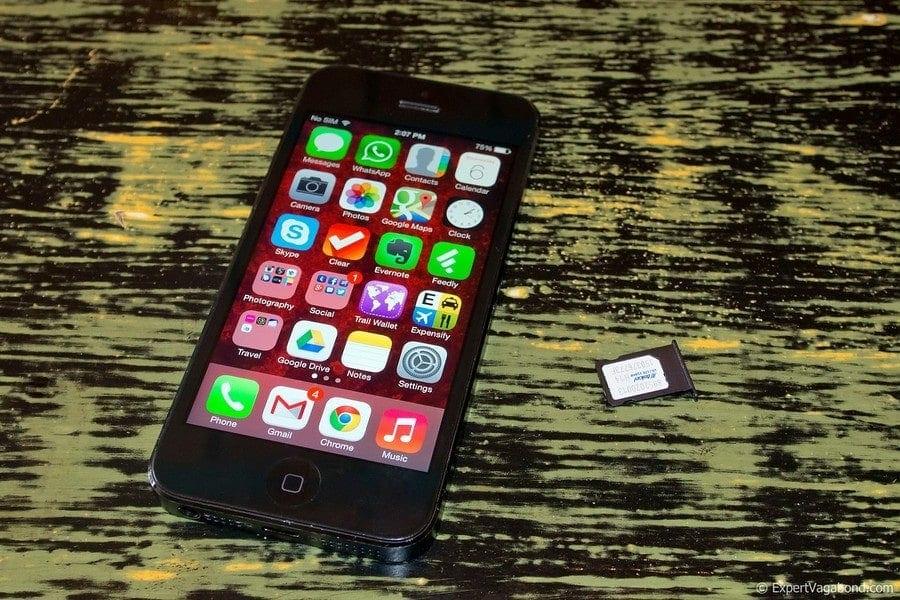pilihan telefon bimbit terbaik melancarkan eropah