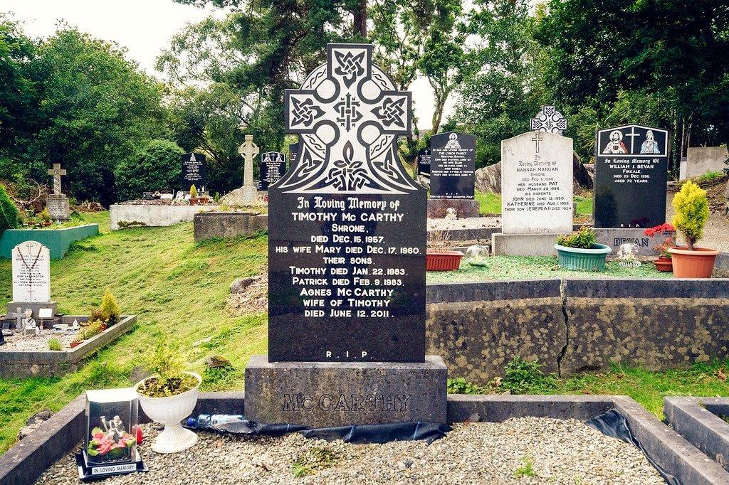 Glengarriff Cemetery