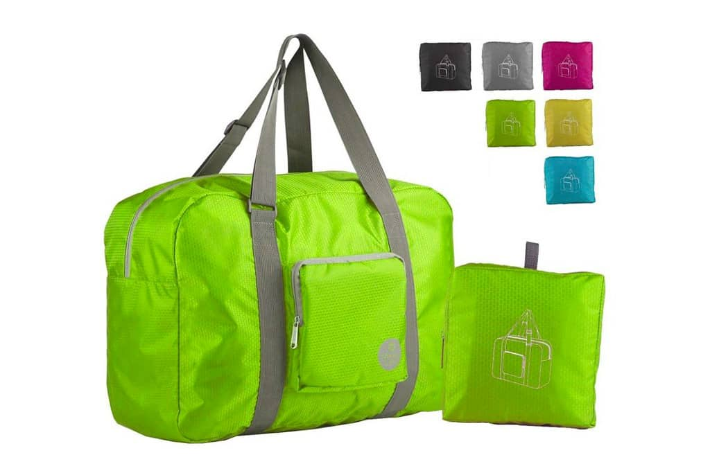Travel Duffel Bag for the Holidays